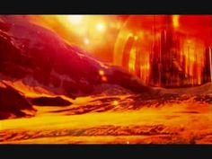 Dr. Who Soundtrack: This Is Gallifrey. This song is beautiful! Loved when the Doctor talked of Gallifrey <3