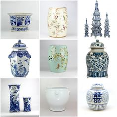 The exciting October porcelain presale is on and a porcelain giveaway! - The Enchanted Home