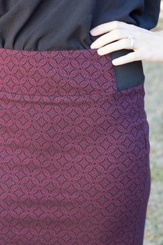 Stitch Fix January 2015 Review featuring Octavia, Margaret M, Market and Spruce, Just Black and 41Hawthorne!