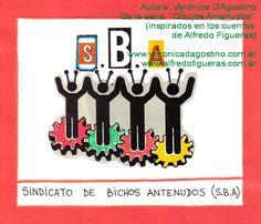 """""""DIBUJOS ANTENUDOS""""son ilustraciones inspiradas en los cuentos del músico, escritor y amigo Alfredo Mario Figueras. Medidas: hoja A4 (apr..."""