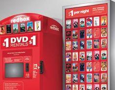 El diario de mi Hogar: Codigo Red Box gratis hoy 5/5