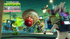 Plants vs. Zombies Garden Warfare: Garden Variety DLC offers new map, mode and abilities - http://videogamedemons.com/plants-vs-zombies-garden-warfare-garden-variety-dlc-offers-new-map-mode-and-abilities/