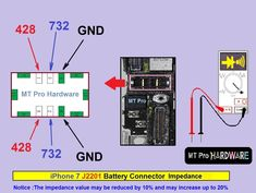 Iphone7 Iphone Repair, Mobile Phone Repair, Iphone 7, Apple Iphone, Android Codes, Tecno, Circuit, Robot, Ipad