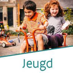Ga naar de website Jeugd van de Vlaamse overheid