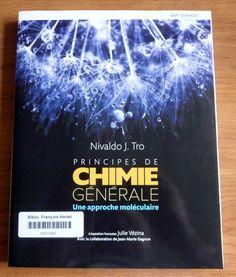 Chimie générale (540 T843p)