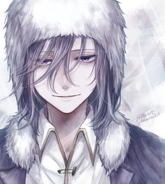 Manga Anime, Fanarts Anime, Anime Art, Stray Dogs Anime, Bongou Stray Dogs, Hot Anime Guys, Anime Love, Wallpaper, Joker