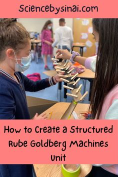 Science Clipart, Rube Goldberg Machine, Science Notebooks, Simple Machines, Stem Challenges, Science Resources, Group Work, Teacher Blogs, Middle School Science