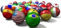 WK: 10 spelletjes met de bal - mamaliefde