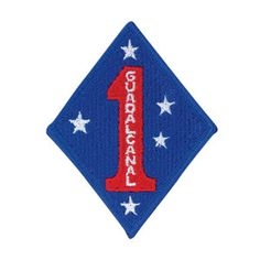 Patches are top quality. All patches are officially licensed product under each branch. Made with strong glue backing for iron on ease or sew on. Vibrant colors and detailed. Imported. This patch is a
