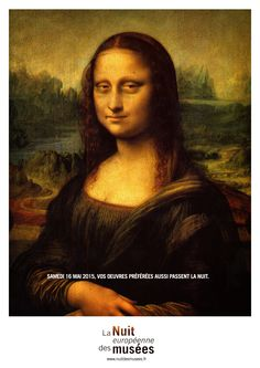 http://lauriemogarra.tumblr.com/ print mona lisa museum night