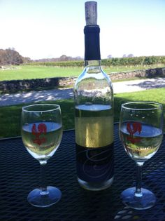 Sakonnet Vineyards - Rhode Island