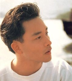 张国荣 Leslie Cheung 图片