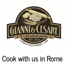 We will give you preciseinstructions when you book. Yourmenu will be the same as the morning cooking class (antipasto, 2 pastas with 2different sauces & dessert). Your dinner will also...
