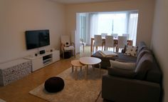 Wunderschöne 3.5 Zimmer #Wohnung in #Dübendorf zu #vermieten