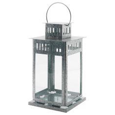 BORRBY Lanterne pour bougie bloc - IKEA