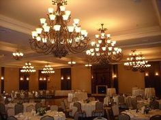 The Carbondale Grand Hotel offers beautiful accommodations and banquet rooms for your next event!