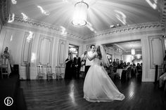 Loose Mansion Wedding | Freeland Photography | freelandphotography.com