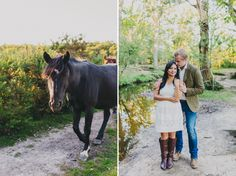 engagement session new forest