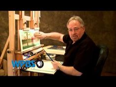 WPBS-TV - Painting with Wilson Bickford Quick Tip