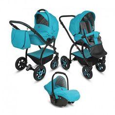 www.roalbababy.es COCHECITO TRIDO ECOPIEL TUTEK 3 EN 1 PRECIO: 529€ varios colores a elegir Conjunto 3 en 1 con accesorios incluidos. Coche de bebé exclusivo, destaca con su diseño y seguridad. Elaborado con el cuidado de cada detalle
