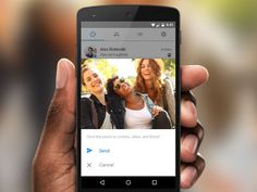Facebook Folds Facial Recognition Technology Into Messenger