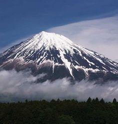 fullonwedding-honeymoon destinations-10 most adventurous honeymoon destinations-fuji mount