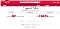 Print Betty Crocker Coupons here :  Check it out here!!