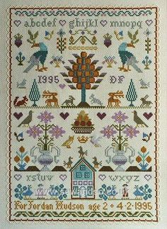 ♥0♥ Moira Blackburn   Which pattern is this?