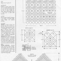 Crochet Bedspread Patterns Part 13 #crochetbedspread #crochetbedspreadfreepattern #crochetbedspreadpatterns #crochet #crochetpatterns #crochetblanket