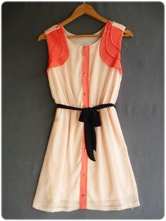 Love these colors - coral, blush, navy & gold