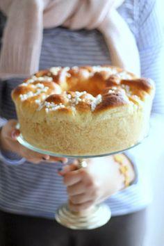 """""""di cuore"""": pan brioche"""