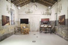 Portuense201, Rome, 2014 - Manuela Tognoli