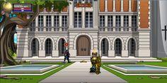 AQWorlds Alchemy Trade Skills Walkthrough