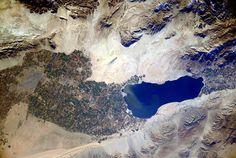 IT) Ciao California! Il Lago Salton e l'Imperial Valley ...che paesaggi contrastanti!