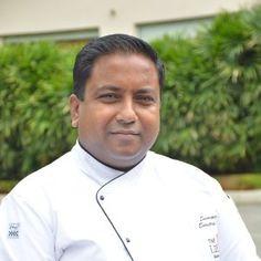 Meet Chef Suvaranjan Banerjee - http://explo.in/2kVWAQo #Bangalore, #ExecutiveChef, #LalitAshok #5Star, #Bangalore, #Restaurants