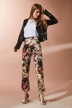 Shop UO Velvet Cropped Kick Flare Pant at Urban Outfitters today. We carry all the latest styles, colors and brands for you to choose from right here.