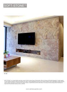 ST-03( Size 600mm x 1200mm) Tv Wall Panel, Wood Panel Walls, Wood Wall, Wall Partition Design, Textured Wall Panels, Stone Wall Design, Natural Stone Veneer, Faux Brick Walls, Interior Walls
