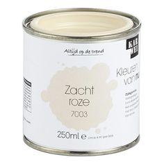 KARWEI Kleuren van Nu Lak Zacht Roze 7003
