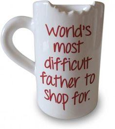 Funny Father's Day Gift Idea #fathersday #giftidea #viovio