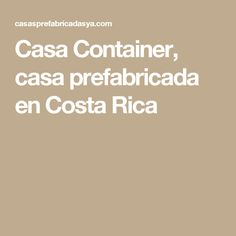 1654 Best Casa Container Images On Pinterest Container