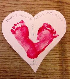 #valentine craft idea