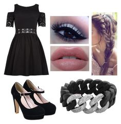 """I pray, my soul be yours to keep"" by safetyscissors ❤ liked on Polyvore"
