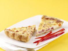 Kinkkupiirakka Savoury Baking, French Toast, Bread, Breakfast, Food, Morning Coffee, Brot, Essen, Baking