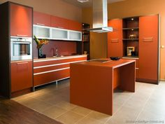 Ordinaire #Kitchen Idea Of The Day: Look At This Resource On Kitchen Color Schemes.