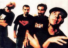 System Of A Down :) John Dolmayan, Armenian American, System Of A Down, Rock Bands, Singer, Pure Products, Music, Movie Posters, Musik