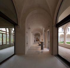 Galería - Museo Bailo en Treviso / Studiomas + Heinz Tesar - 15