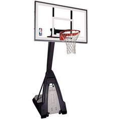Shop portable basketball hoops from Competitive Edge. Basketball hoops from Spalding, Huffy, Lifetime & more top brands. Basketball Systems, Basketball Goals, Basketball Camps, Basketball Rim, Spalding Portable Basketball Hoop, Lifetime Basketball Hoop, Rebounding, Sports Equipment, Outdoor Fun