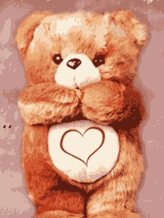 animated teddy bear gif | ... _animated_teddy_bear_heart_beating.gif_480_480_0_64000_0_1_0.gif