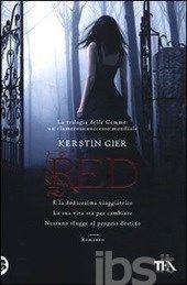 Red. La trilogia delle gemme. Vol. 1, Kerstin Gier