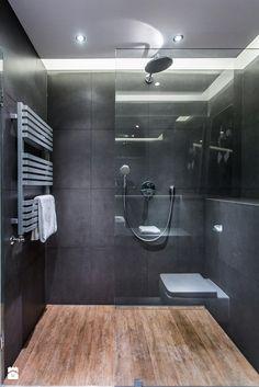 Łazienka styl Minimalistyczny Łazienka - zdjęcie od emDesign home & decoration